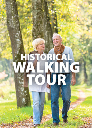 Historical Walking Tour in the Village of Erin